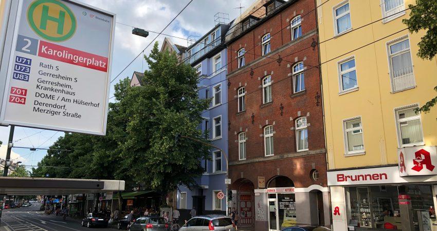 Karolingerplatz