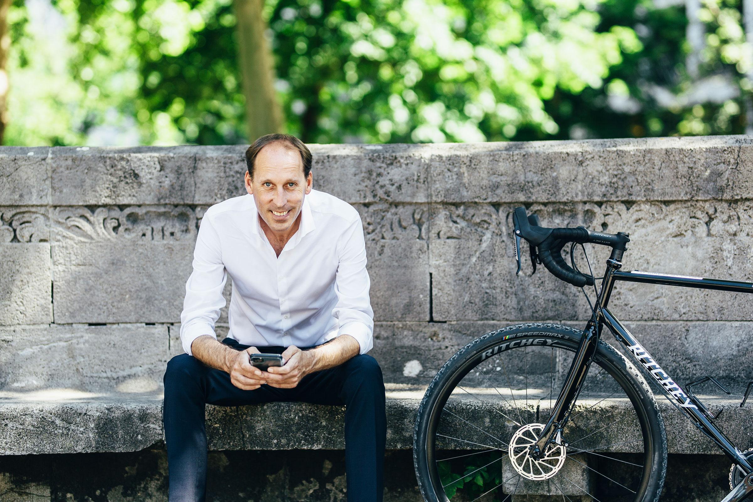Stefan Engstfeld – GRÜNER OB-Kandidat für Düsseldorf